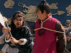 武松-33:铁牛劫法场 众人齐上梁山
