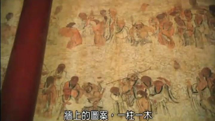 新少林寺 花絮2 (中文字幕)