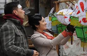 神枪之倒刺:江文山和廖春晓浪漫邂逅