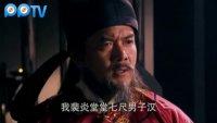 武则天秘史第50集精彩看点2
