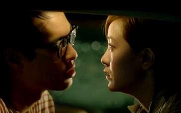 《大尾鲈鳗》台湾预告 郭采洁杨祐宁接吻滋滋响