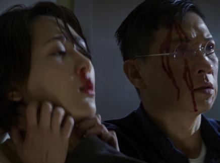 《沉默的证人》片段 张家辉任贤齐角力杨紫体验40s窒息