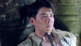鹤年对人生绝望欲持枪自杀!严谢赶到能否及时救下?