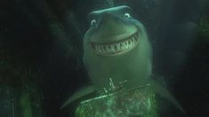 3D海底总动员 片段之Shark Testimonies
