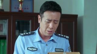 《追捕者》陈少峰哭陈震