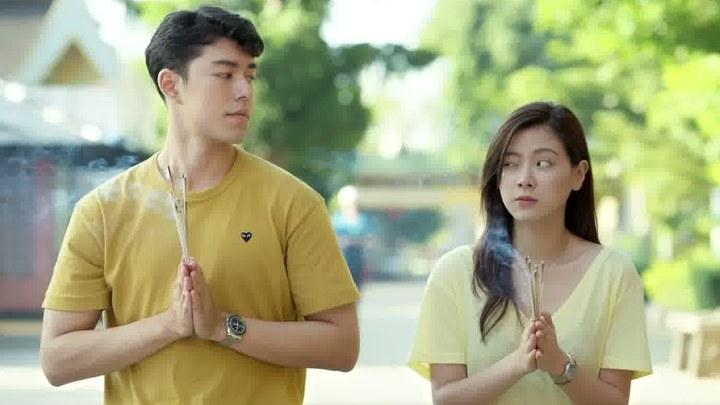 友情以上 中国预告片1:终极版 (中文字幕)