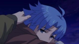 小蓝只能呆在沙漠 这段喘息听了好久