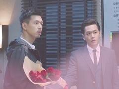 """《法医秦明第一季》花絮:法医三宝演绎粉嫩系""""多角恋"""""""