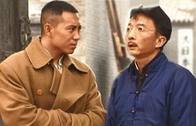 兵出潼关-8:谷智鑫助马队长剿敌