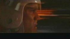 急速赛车 中文片段之特技超车
