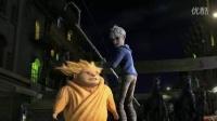 守护者联盟 Rise of the Guardians 2012(片段)