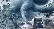 《飓风奇劫》11.02公映 夺命天灾玩命夺宝前所未见