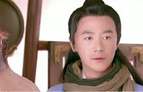 少林寺传奇藏经阁-39:张倬闻以身试毒