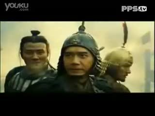 《赤壁2》预告片-曝穿帮镜头