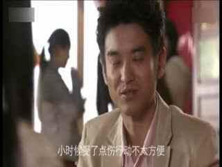 《唐山大地震》片花 佟丽娅泪水涟涟