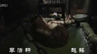 胡兵莫小棋挑战惊悚片《惊魂游戏》先行版预告