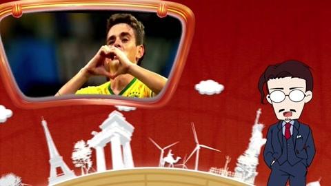 大咖的腔调丨看世界杯只认识c罗可不行,今天送你一波回忆杀