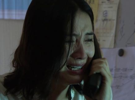 《你是凶手》情感特辑 宋佳诠释极致母性执着十年为女寻凶