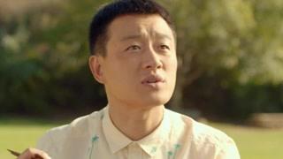 佟大为全世界溜达学了不少功夫 英雄大伟上线
