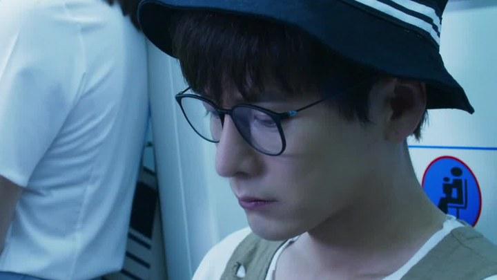 功夫联盟 MV2:主题曲《恰好》 (中文字幕)