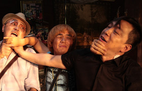 【第33届香港金像奖】最佳两岸华语电影入围【泰囧】特辑一