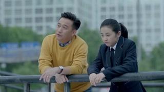 黄磊告诉女儿要学会接受离别!有个好爹多么重要!
