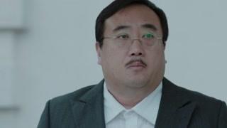 《楼外楼》何瓒出任杭州市维新政府市长