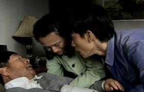最爱你-14:曹颖张一山痛失爱父