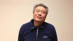 饮食男女2012 花絮之李安送祝福