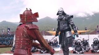藩主的勇士之战:一红一白