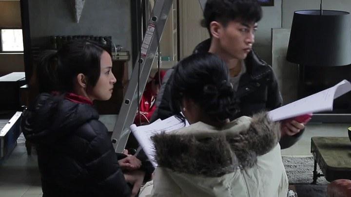 神秘家族 花絮1:陈晓特辑 (中文字幕)
