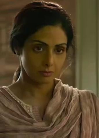 """《一个母亲的复仇》""""冲破黑暗""""版预告 为印度6亿女性尊严""""复仇"""""""