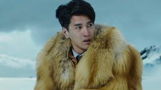 南极之恋:赵又廷冰雪中癫狂 神演技再现江湖