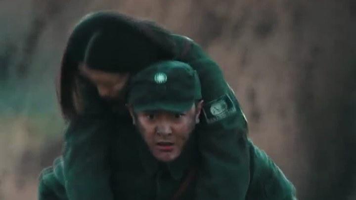 百团大战 MV:主题曲《等待黎明》李健 (中文字幕)