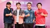 传媒关注单元影片见面会  四部新片亮相上海影城