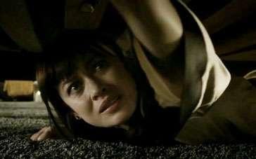 《绝命盗窃》精彩片段 柯瑞兰寇惊险藏匿被刺杀