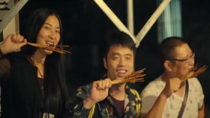 往事如昨 预告片2:同学情版 (中文字幕)