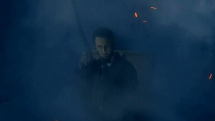吸血鬼猎人林肯 片段1