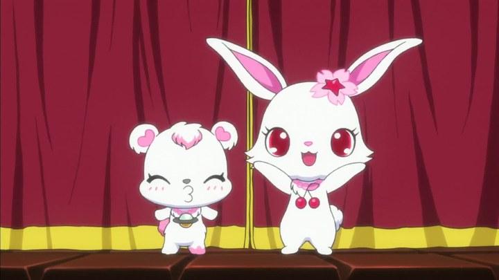 宝石宠物:甜品公主 日本预告片