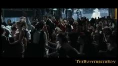 哈利·波特与火焰杯 删节片段之乐队表演