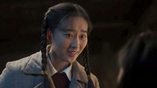 《最美的青春》何雨虹演技全在眼神中,用笑容就能看出当时的心情