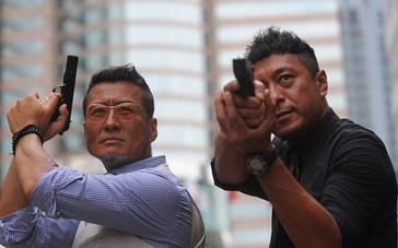 《孪生密码》发布终极预告片 惊险飞越亚洲之巅