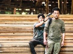 """《非凡任务》""""硬碰硬""""特辑 黄轩段奕宏出生入死"""