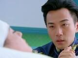 刘恺威病床前虐心表白