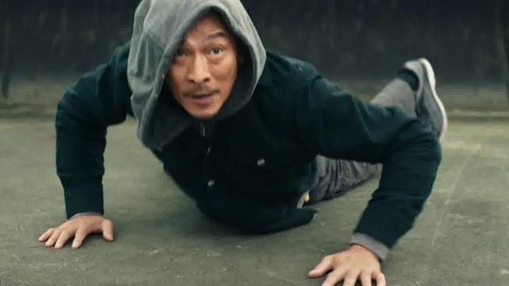 拆弹专家2 片段2 (中文字幕)