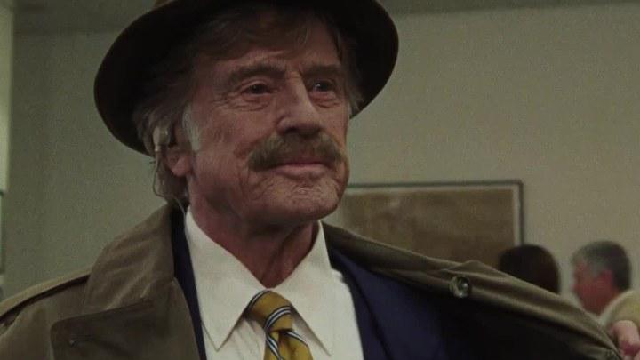 老人和枪 电视版3