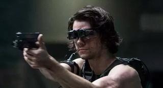 《美国刺客》全新片段 VR技术成训练手段
