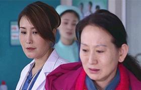 【急诊室故事】第31集预告-王茜霸气整顿男病人