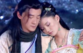 少林寺传奇藏经阁-47:馨子与暖男相拥而眠