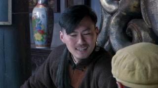 《绝地刀锋》王骏毅新角色引无数少女打call